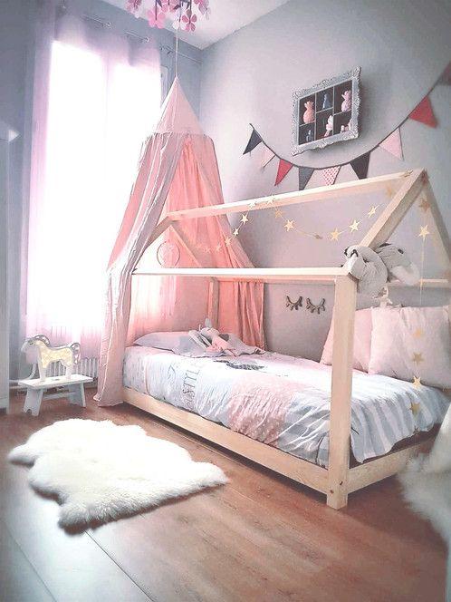 Impressionnant Lit Cabane Avec Images Lit Enfant Maison Lit