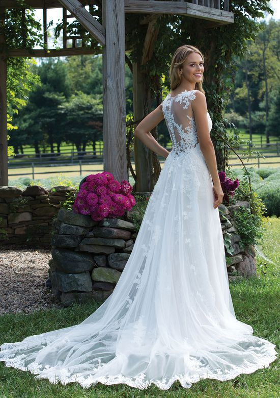 Sincerity Bridal Dress Sell My Wedding Dress 500 00 In