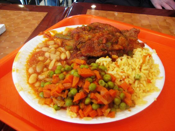 food | ... York Dispatch: Incredible Disappearing Egyptian Food | Taxi Gourmet