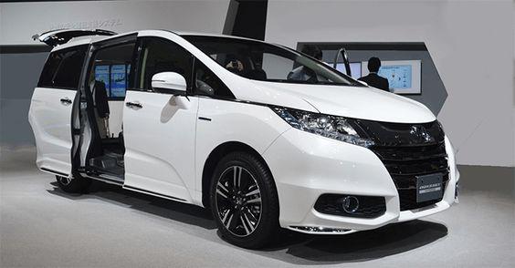 2020 Honda Odyssey Rumors New Honda Odyssey Honda Odyssey Honda Odyssey Organization