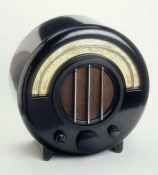 Old Radio!!!