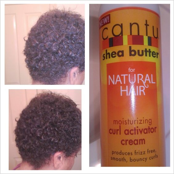 Best Curling Gel For Natural Hair