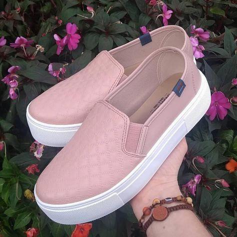 Fresh Comfortable Platform Shoes