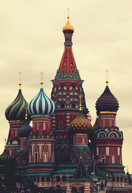 megaphoto. Rusia