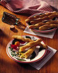 Pizza Breadsticks