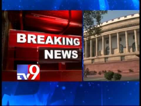 Telangana Bill before parliament tomorrow - Kamal Nath
