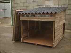 Duck Houses Plans Floor Plans Duck House Plans Duck House Duck Pens