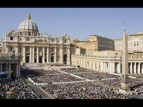 Nós Somos Igreja Católica Apostólica Romana!