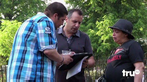 """Impractical Jokers on Twitter: """"What's Joe getting signatures for? Find out in this SNEAK PEEK from Tomorrow's All-New #ImpracticalJokers 10/9C! https://t.co/BygLiuMsHv"""""""