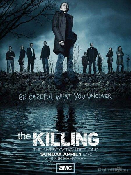 Phim Vụ Án giết người (Phần 2)
