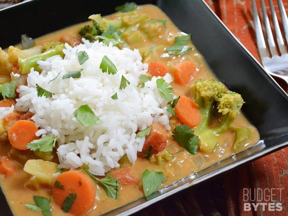 red curry with tofu vegetables revolution tofu curry recipes dishmaps ...