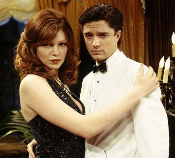 eric and donna relationship