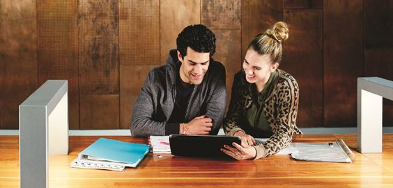 Work & Play, lo nuevo de Microsoft que competirá con Google y Amazon - http://www.actualidadgadget.com/2014/11/11/work-play-lo-nuevo-de-microsoft-que-competira-con-google-y-amazon/