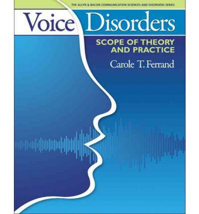 a discussion of speech processes and disorders Major learning goals speech pathology and audiology the department of communication sciences and disorders is committed to the preparation of students interested in graduate study and.