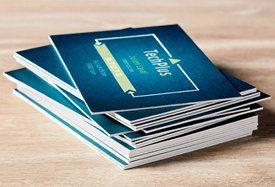 Impression carte de visite | Cartes de visite Vistaprint