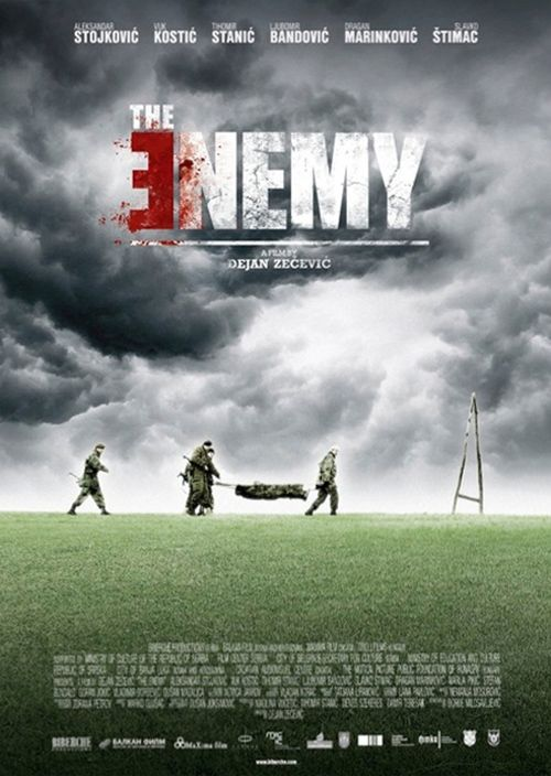 The Enemy (Serbia)