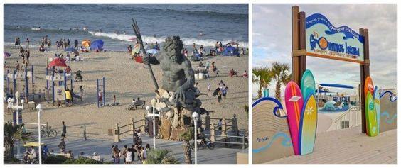 things to do virginia beach memorial day weekend