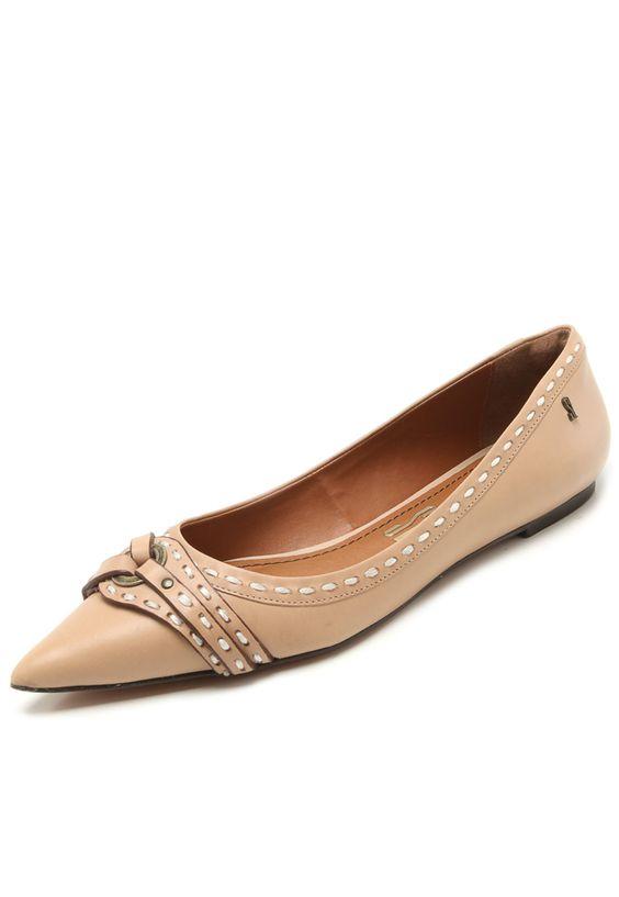 Stunning Flat Fall Shoes