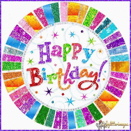Happy Birthday !!!!! Veronica : (