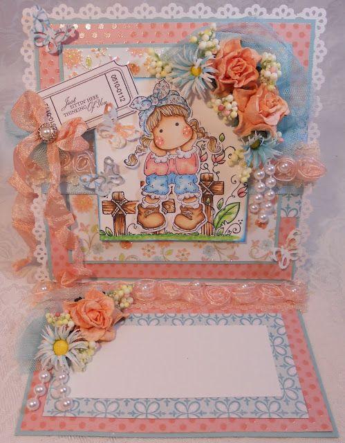 ScrapbookFashionista Designs by Rina