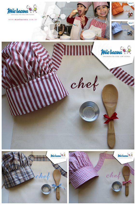 Kit Gourmet Mãe bacana