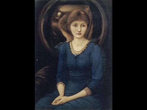 Margaret Burne Jones - Edward Burne-Jones