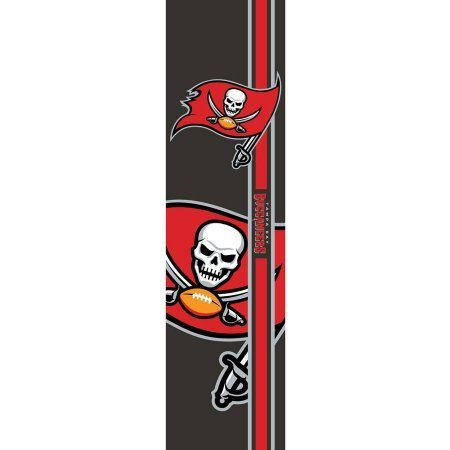 NFL Tampa Bay Buccaneers Door Banner, Multicolor