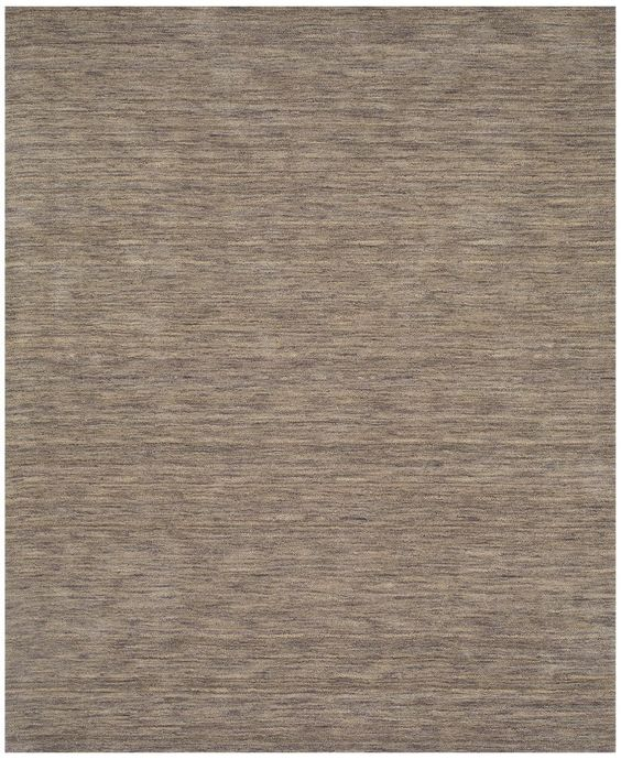 "World Map Rug Costco: Dalyn Laguna Solids Granite 5' X 7'6"" Area Rug"