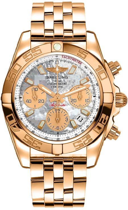 Introducing Most Expensive Breitling High End Watches 300magazine