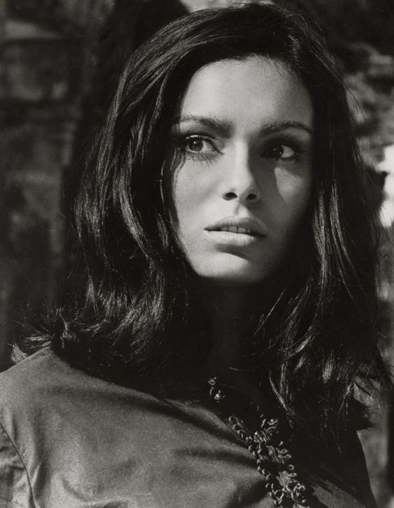 Daliah Lavi, 1964 (by pictosh via Mudwerks):