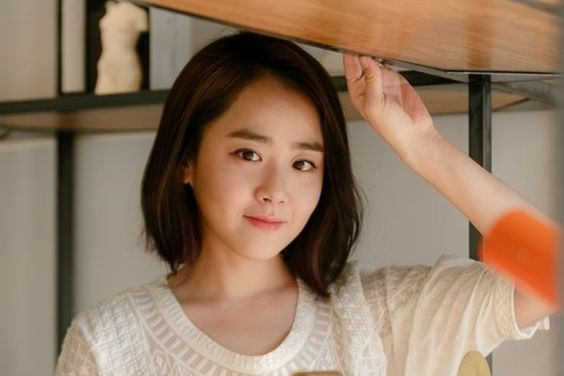 Moon Geun Young In Talks To Star In A Drama For The First Time In 4 Years