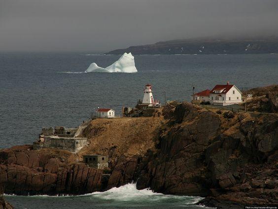 Newfoundland And Labrador - 0.89