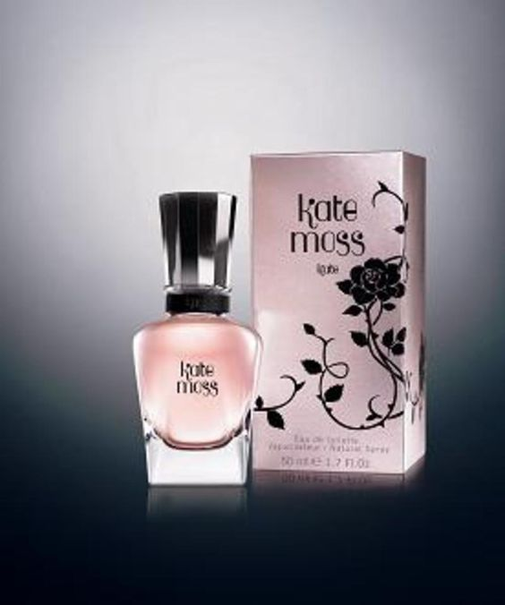 Kate Moss perfume one of my favorites! Hard to find