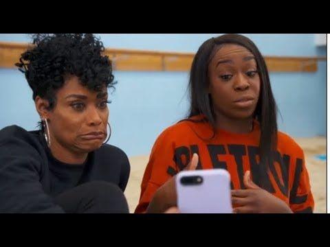 Basketball Wives Season 8 Episode 2 Jennifer Williams Jennifer Williams Basketball Wives Reality Tv
