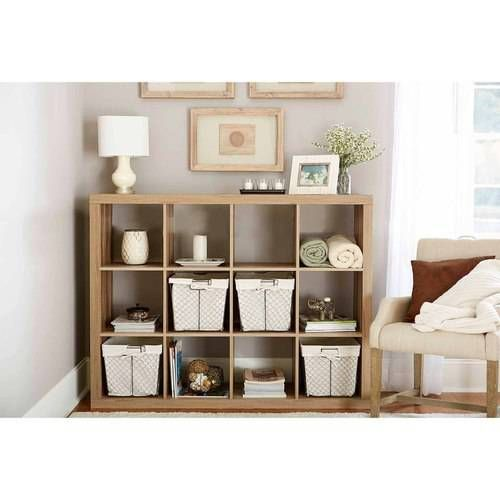 eabec7a204cec0c5dd86d596c27a497e - Better Homes And Gardens 12 Cube Organizer Weathered