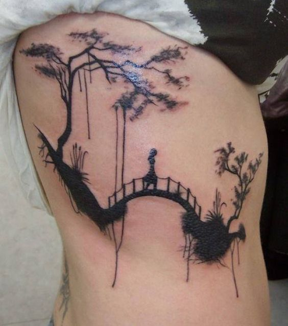 tattoo natur - Google-Suche