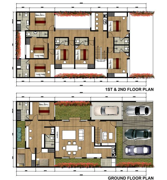 Original 213435 6aihwdgg26sf68m0cjg5byn8d Jpg 3071 3307 House Layouts Architectural Floor Plans Simple House Design