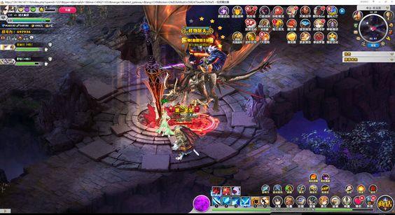 刀劍神域online game