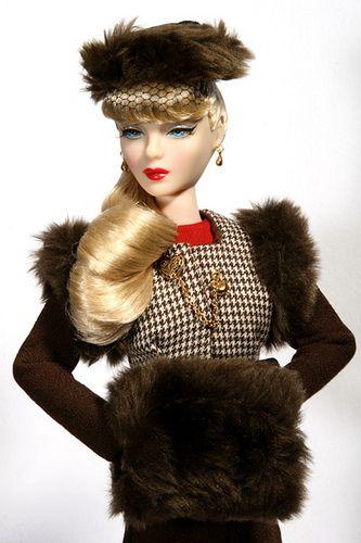 glam doll!!!