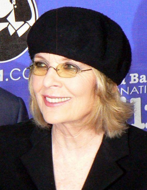 Diane Keaton Frisuren Muhelos Elegante Frisuren Elegante Frisuren Diane Keaton Frau