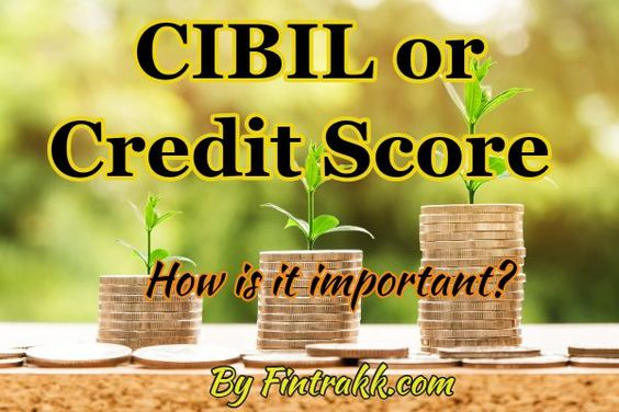 Know How Cibil Score Is Important For Personal Loan Personal Loans Credit Score Good Credit Score