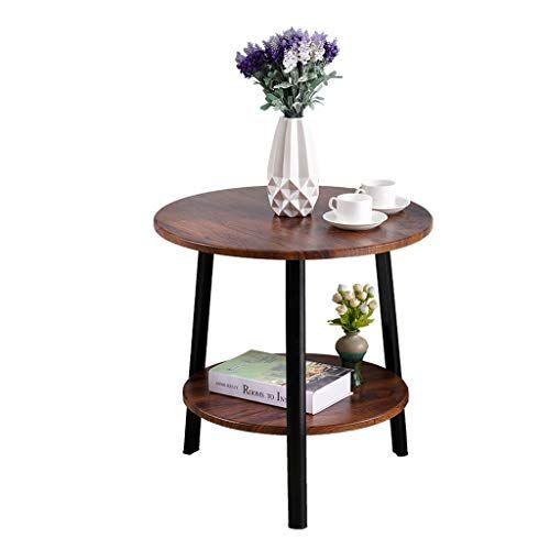 Hongyan Side Table Small Round Table Mini Coffee Modern Nordic