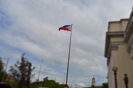 #pilipinas #flag #photography #nikon