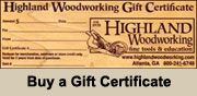 Excellent list of woodworking tools