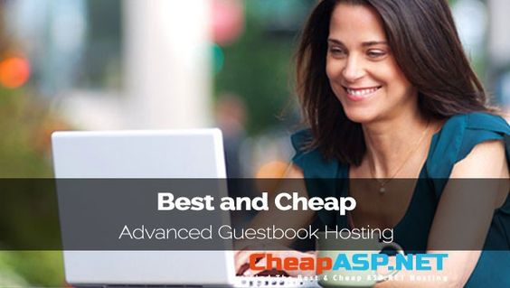 Cheap ASP.NET Hosting | Best and Cheap Advanced Guestbook Hosting | http://cheaphostingasp.net