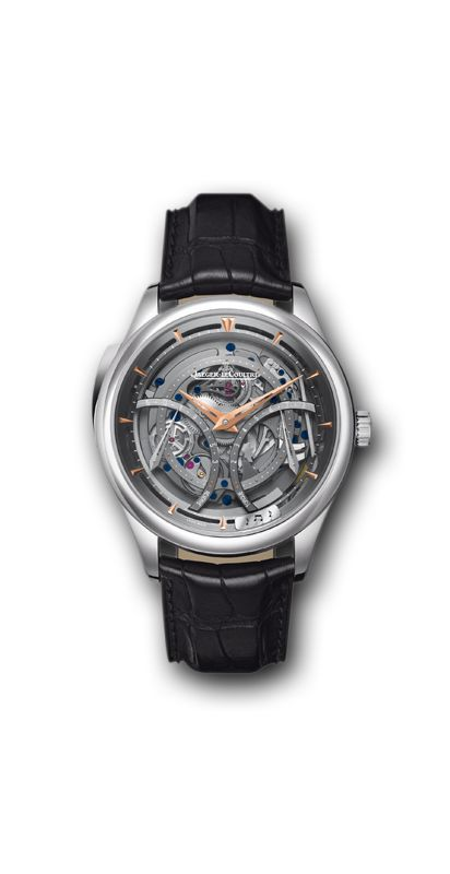 Master Grande Tradition Minute Repeater - Jaeger-LeCoultre
