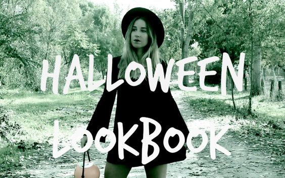 Halloween Inspired Looks. Youtube Video. Outfits. Looks. Style. Trendencies TV
