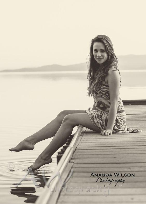 Senior Girl -Photography