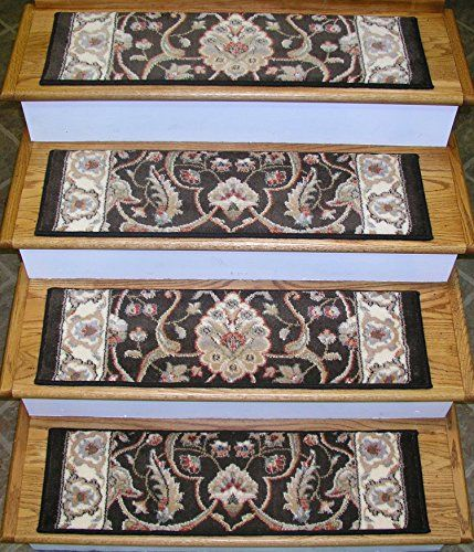 Best Carpet Stair Treads Carpet Stairs And Carpet Stair 400 x 300