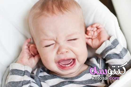 التهاب الأذن الوسطى للرضع أعراض وأسباب وطرق العلاج 2020 Ear Infection Remedy Ear Infection Home Remedies Ear Infection